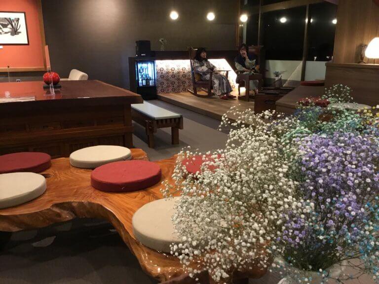 日本酒の夕げ…癒しのひととき